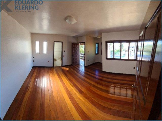 Casa com 4 dormitórios, 4 banheiros, 341,78m², pátio com piscina, Esteio-RS - Foto 6