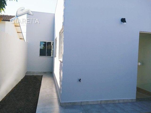Casa com 2 dormitórios à venda, JARDIM COOPAGRO, TOLEDO - PR - Foto 7