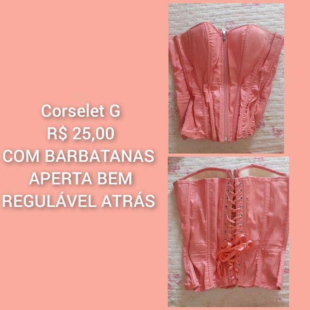 Corselet  - Foto 4