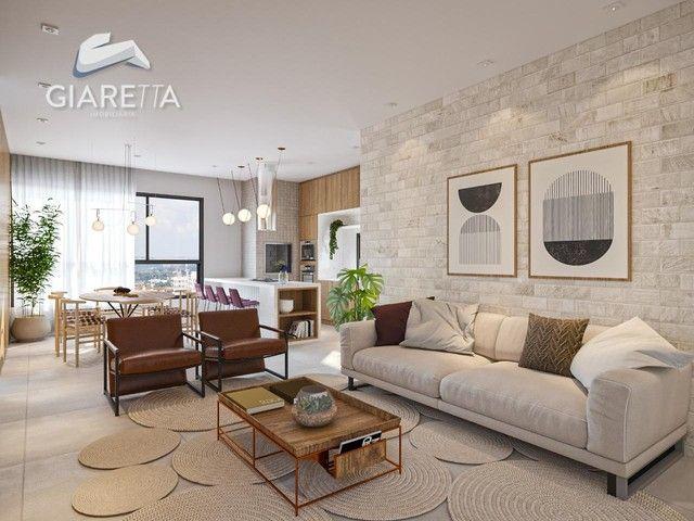Apartamento á venda,115.00m², JARDIM LA SALLE, TOLEDO - PR