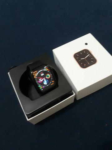 Relógio smartwatche original novo na caixa - Foto 5