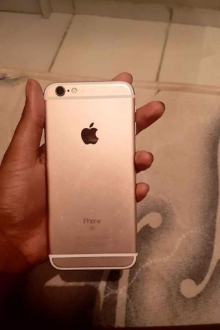 IPhone 6s 32gb - Foto 4