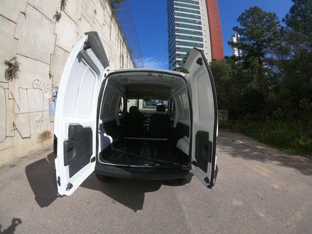 Renault Kangoo 1.6 flex 2016 - Foto 8