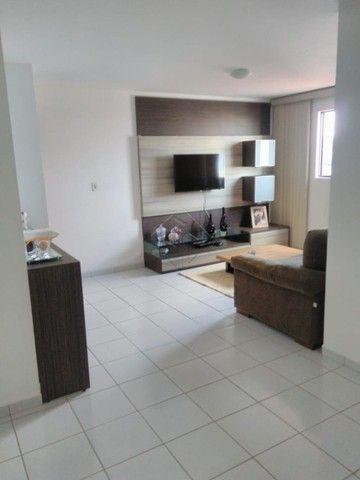 Apartamento à venda com 3 dormitórios em Agua fria, Joao pessoa cod:V2476 - Foto 8