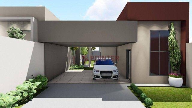 Casa à venda, 150 m² por R$ 280.000,00 - Parque São Jorge - Aparecida de Goiânia/GO - Foto 7
