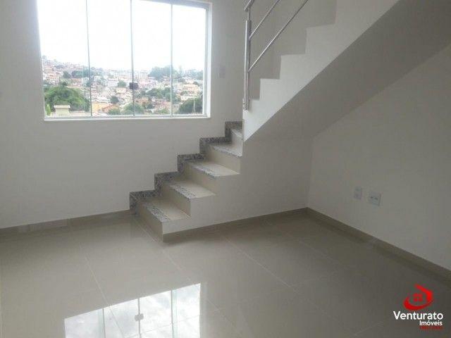 cobertura 2 quartos próximo ao comercio do Rio Branco. - Foto 8
