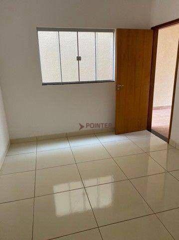 Casa à venda, 120 m² por R$ 220.000,00 - Independência - Aparecida de Goiânia/GO - Foto 6