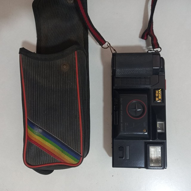 Câmeras de foto - Foto 2