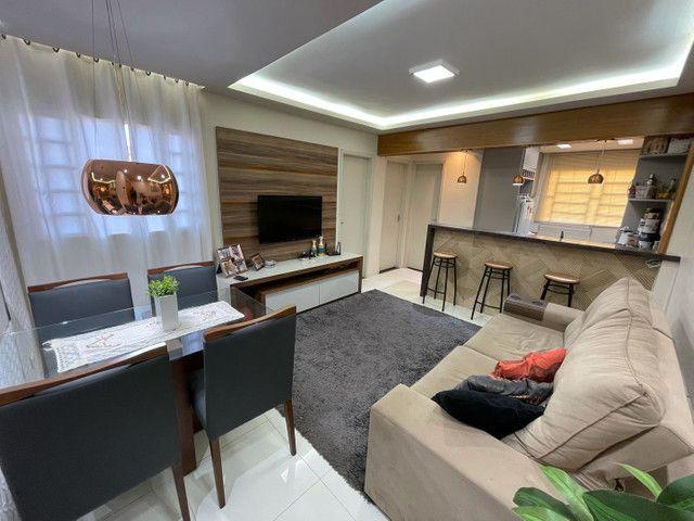 Vendo Apartamento Mobiliado (pronto p morar)  - Foto 8