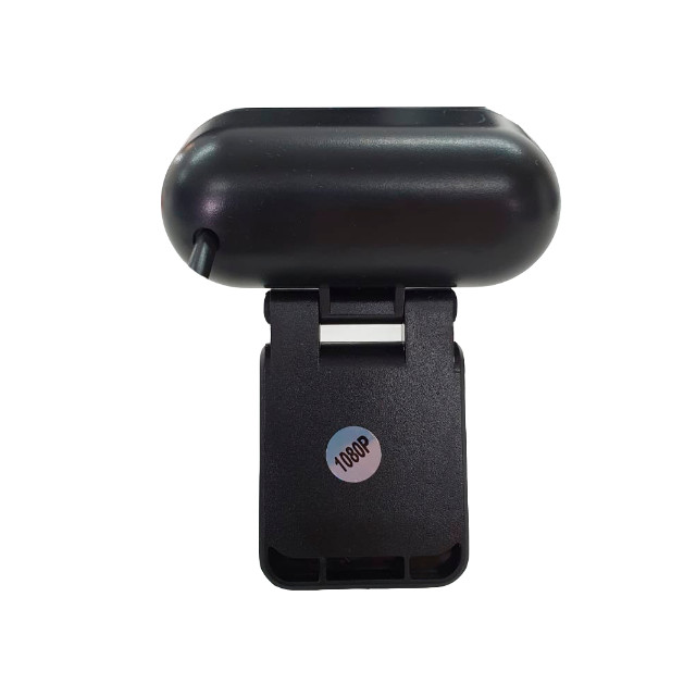 Webcam Full Hd 1080p Usb Com Microfone - Foto 5