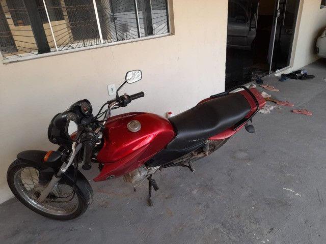 Moto Factos KS 2011/2012 - Foto 2