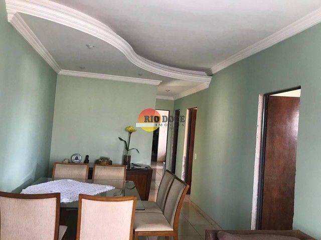 Belo Horizonte - Apartamento Padrão - Jardim Atlântico