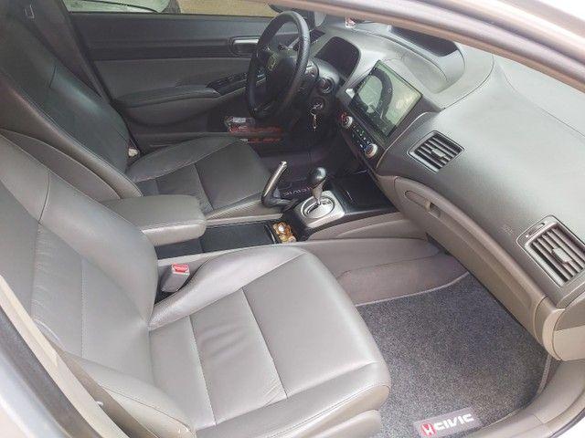 Civic automatico 09 - Foto 17