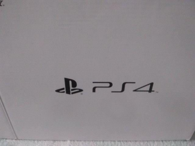 PlayStation 4 modelo slim - Foto 2