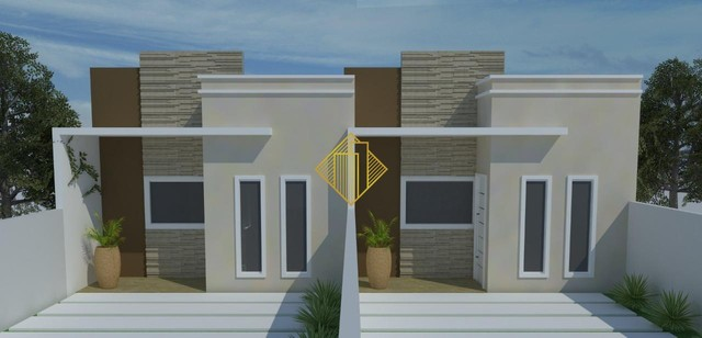 Casa à venda, 1 quarto, 1 suíte, 1 vaga, Jardim Panorama - Toledo/PR