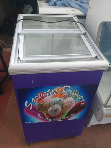 Frezer para sorvete  - Foto 2