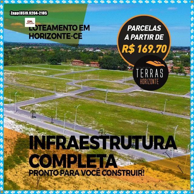 Loteamento Terras Horizonte $@ - Foto 3