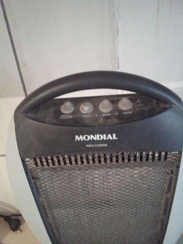 Humificador hospitalar ( secreção garganta/esterilizado) e um aquecedor giratória  - Foto 5