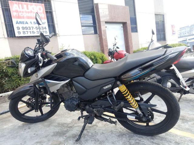Yamaha YFZ 150