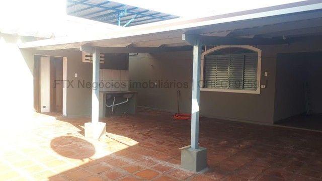 Casa à venda, 3 quartos, 1 suíte, 2 vagas, Jardim Jockey Club - Campo Grande/MS - Foto 12