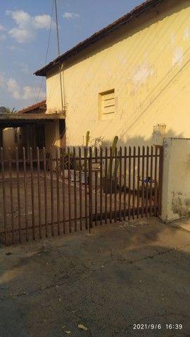 Casa e terreno centro de Tupi Paulista - Foto 3