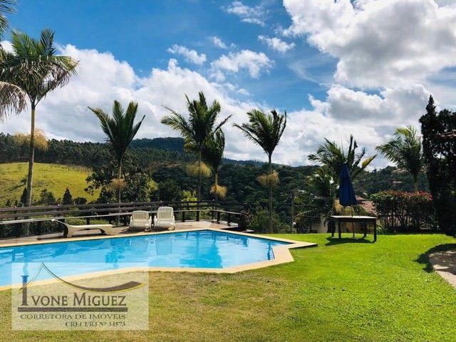 Vendo Casa no Condomínio Summerville - Miguel Pereira - Foto 7