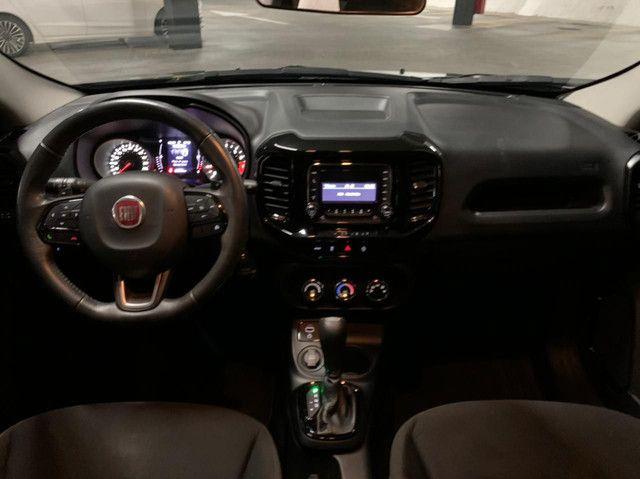 Fiat Toro Freedom igual 0km - Foto 5