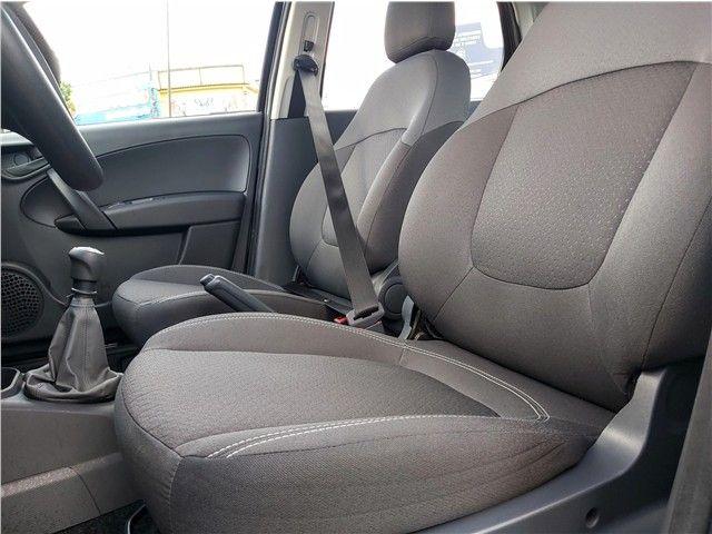 Fiat Grand siena 2021 1.4 mpi attractive 8v flex 4p manual - Foto 15