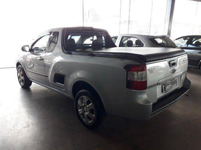 Chevrolet Montana LS 2012 Completa - Foto 4