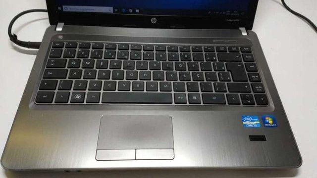 Notebook HP 500GB 4GB Ram i3 2.20Ghz - Foto 3