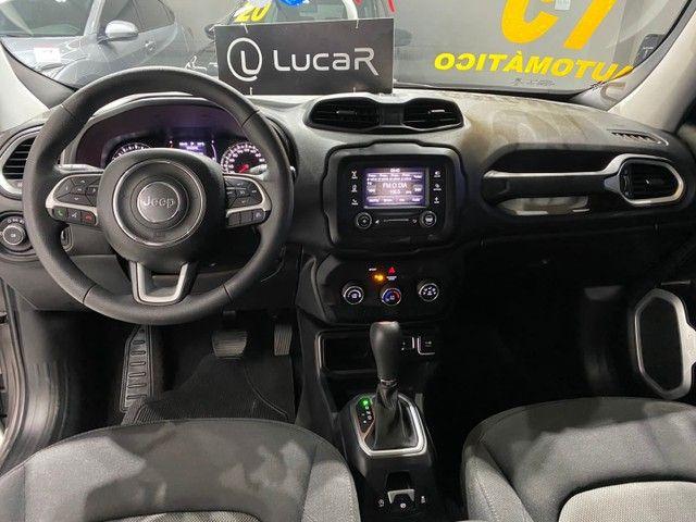 Jeep Renegade Sport 2019 Automático Único dono !! - Foto 12