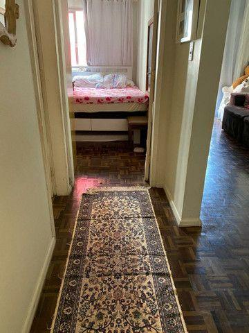 Vendo apartamento 1 dormitório mobiliado quadra mar de Balneário Camboriú SC  - Foto 6