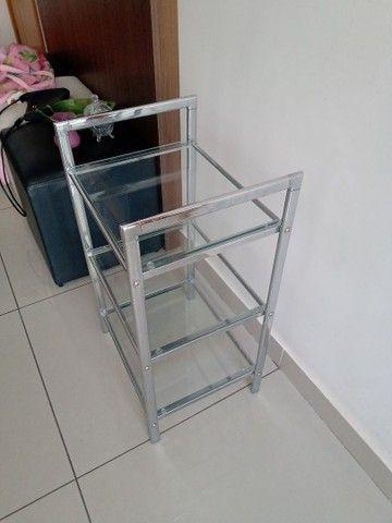 Mesa de apoio / mesa lateral  - Foto 2
