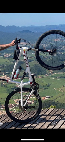Bicicleta BIke GT Full Carbono L - Foto 3
