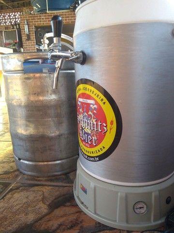 Choperia com barril - Foto 2