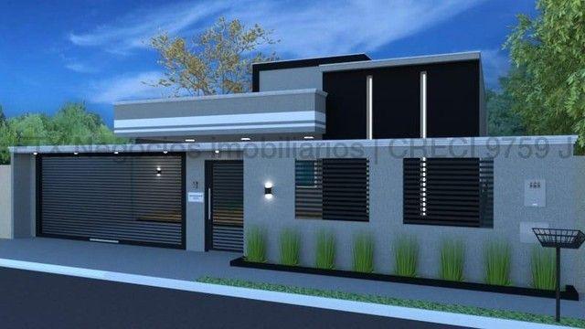 Casa à venda, 2 quartos, 1 suíte, 2 vagas, Altos do Panamá - Campo Grande/MS - Foto 8