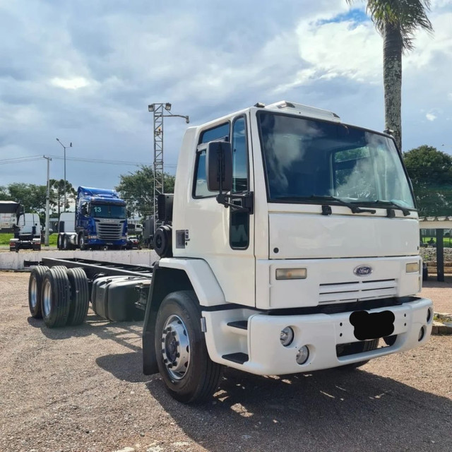 Ford truck cargo 2428 - Foto 5