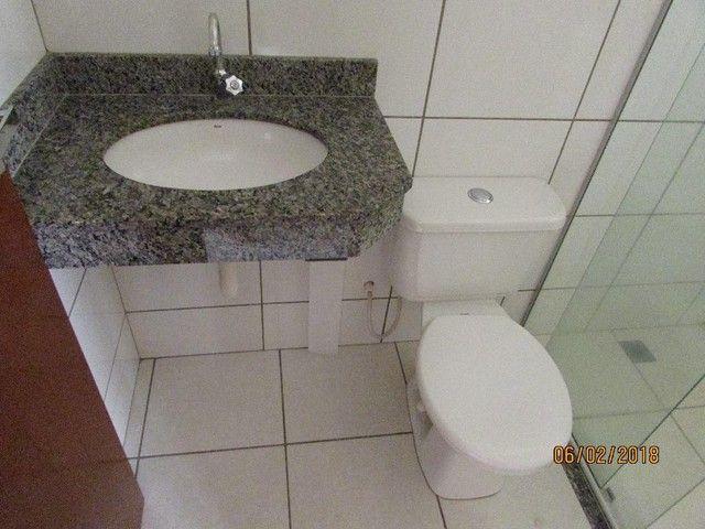 Casa para aluguel, 2 quartos, 1 suíte, 1 vaga, Santos Dumont - Três Lagoas/MS - Foto 12