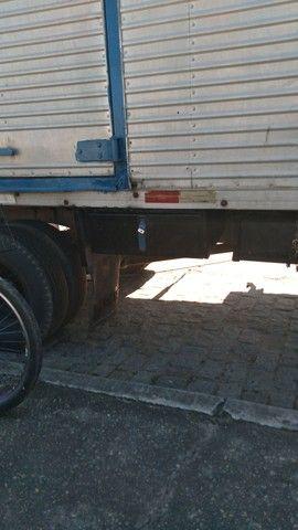 Vendo caminhão 608, ano 78 - Foto 10