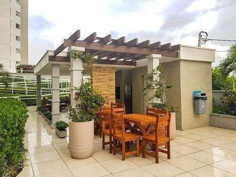 Living Resort - 116 a 163m² - 3 a 4 quartos - Fortaleza - CE - Foto 8