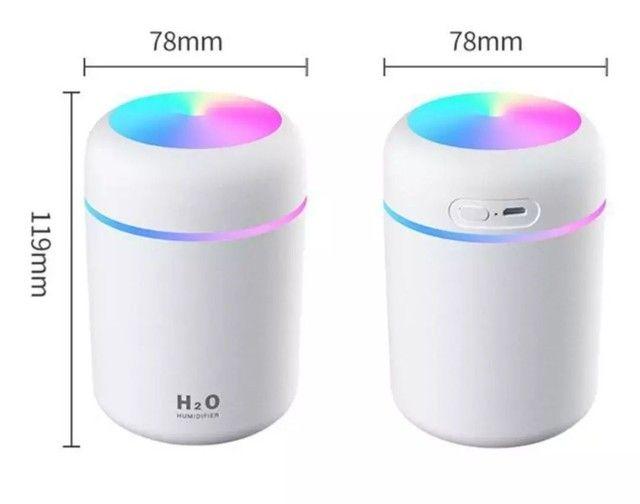 Mini umidificador de ar  - Foto 2