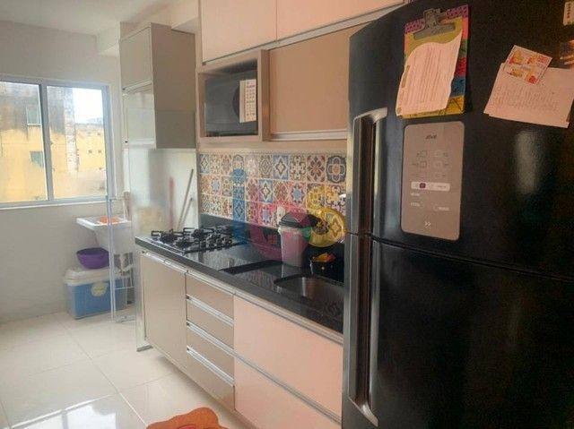 Apartamento 3/4 no Vog Torres do Sul - Foto 8