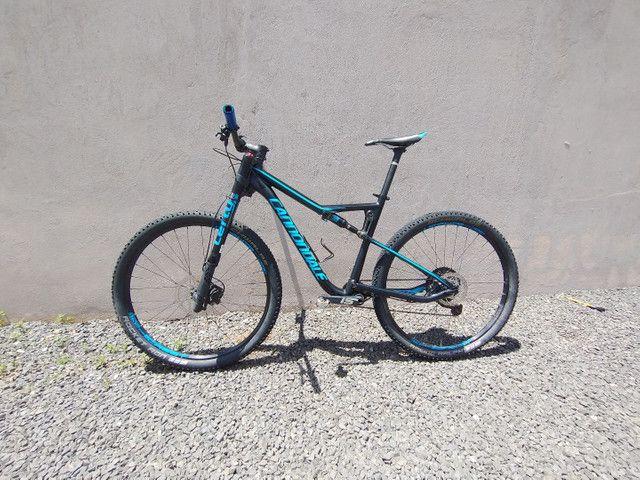 Bike aro 29 Full Suspension Cannondale Scalpel 5   - Foto 6