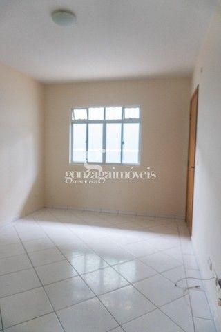 Apartamento para alugar com 1 dormitórios em Cajuru, Curitiba cod:06077001 - Foto 3