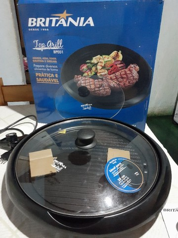 Top Grill - Foto 2