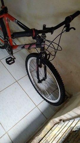 Bicicleta Zummi - Foto 2