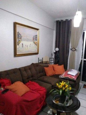 Apartamento com 3 dormitórios, sendo 01 Suíte, à venda, 100 m² por R$ 400.000 - Benfica -  - Foto 3