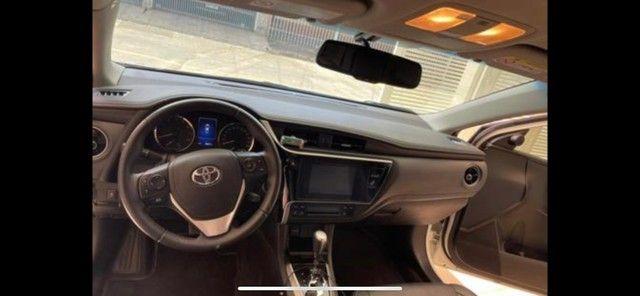 Corola Xei 2019 com 47k preço 99.990.00  - Foto 3