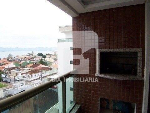 Apartamento à venda com 4 dormitórios em Balneário estreito, Florianópolis cod:6145 - Foto 20