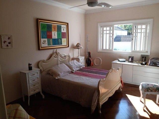 Casa à venda com 5 dormitórios em Jardim santana, Campinas cod:CA029319 - Foto 14